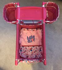 Baby Alive Doll Twin Play Center Derwood, 20855