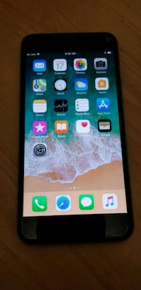 iPhone 6 plus immaculate condition