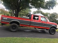 1993 Ford F-350 East Patchogue