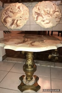 Coffee Table and Lamp Tables Toronto, M6M 3B1