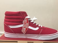 Size 14 High Top Vans Toronto, M3C