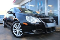2009 Volkswagen Eos for sale Arlington