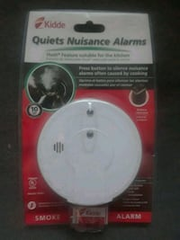 Smoke alarm South Bend, 46628