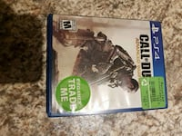 Call of Duty Advanced Warfare PS4  Brampton, L7A