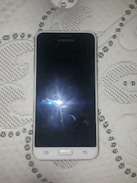 white Samsung Galaxy android smartphone Calgary, T2A 0P9