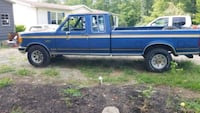blue extra cab pickup truck Browns Summit, 27214