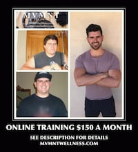 online personal training Milwaukee