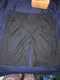 Men's slacks (shorts) Germantown