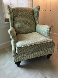 Wingback Chair Ashburn, 20148
