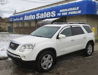 GMC-Acadia-2008 Waterford