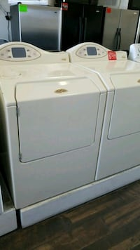Front load washer and dryer set  Phoenix, 85022