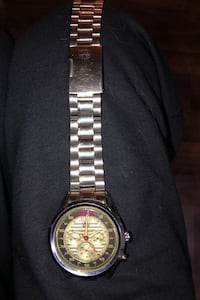 Tag heuer watch flying 1000 11 only made in this style