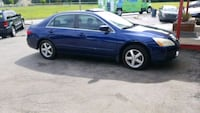 Honda - Accord - 2005 York