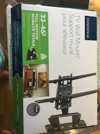 Brand new TV wall mount Coquitlam, V3B 7M7