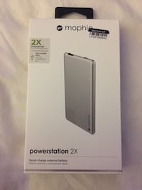 Mophie portable Battery Charger  San Clemente, 92672