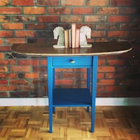 Refurbished Console Table Toronto