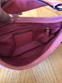 purple leather crossbody bag with tassel Castroville, 95012