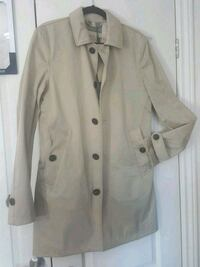 Burberry coat - brand new authentic designer luxur Mississauga