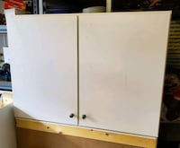 cabinet 42wide by 30 high by 12 inches deep.   Hanahan, 29410