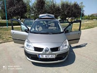 2007 Renault Scenic II 1.5 DCI 100 EXPRESSION