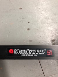 Manfrotto dolly base art 127 Laval, H7G 2P7