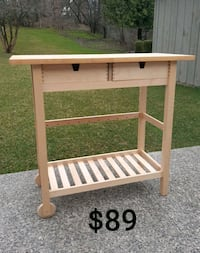 Ikea Kitchen Cart *Delivery Available* Hamilton, L9H 5N7
