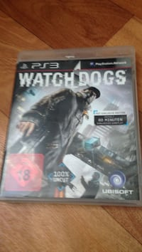 Watch dogs Magdeburg, 39130