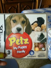 Petz My Puppy Family Cartuccia di gioco Nintendo DS Pioltello, 20096