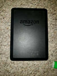 black Amazon Kindle e-book reader Calgary, T2E 5W6