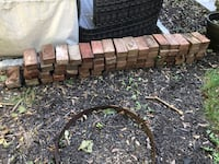 64 free bricks  Huntington, 11740