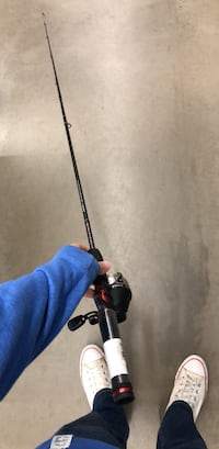 Brand new never used ugly stik fishing pole  Manassas, 20109