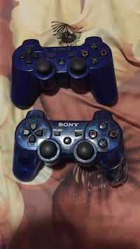 Ps3 Controllers 45 for pickup Toronto, M6K 1L4