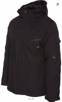 Any weather jacket thermal 3in1 North Vancouver, V7N 1E4