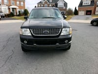 Ford - Explorer - 2004 Laurel, 20707
