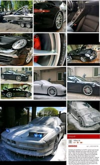 Mobile Auto Detailing Car Enthusiast 16 years exp