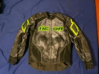 icon Overlord Reaver Jacket (Size 38) Westminster, 92683