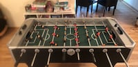 assorted color foosball table lot Vienna, 22180