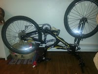 Full suspension giant mountain bike  Oregon City, 97045