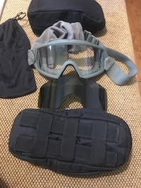 Tactical goggles Oceanside, 92056