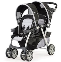 Chicco twin stroller Irvine, 92618