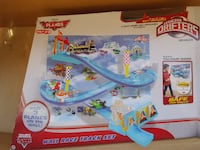 Disney Frozen themed activity gym box Oxnard