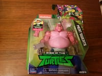 Rise of The Teenage Mutant Ninja Turtles Meat Swea Centreville