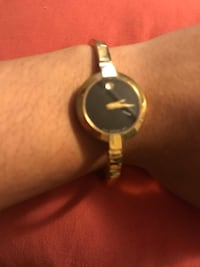 Authentic movado watch Schenectady, 12303