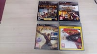 God of war collection ps3 Milano, 20137