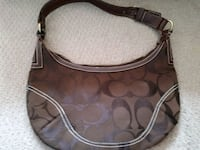 Coach purse Edmonton, T5E 4Y5