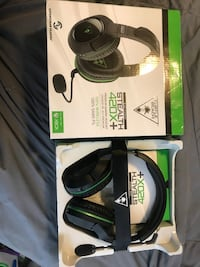 New Turtle Beach Ear Force Stealth 420X +