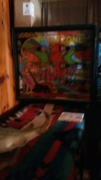 Zone arcade machine Savannah, 64485