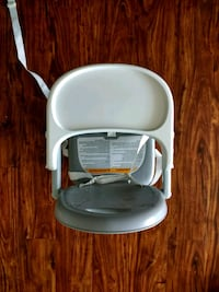 Chicco pocket snack booster seat Falls Church, 22043