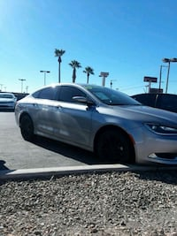 Chrysler 200 Las Vegas, 89104