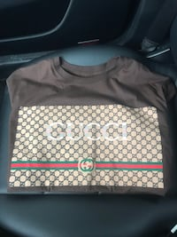 Gucci shirt Fairfax